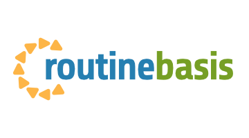Logo for Routinebasis.com
