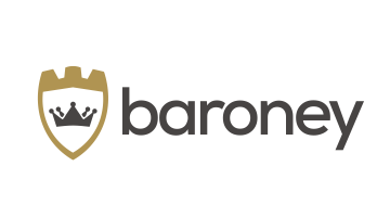 Logo for Baroney.com