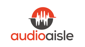 Logo for Audioaisle.com