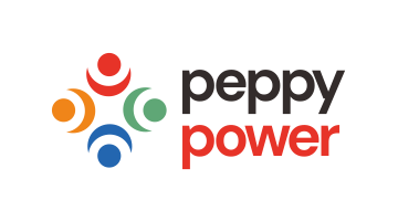 Logo for Peppypower.com