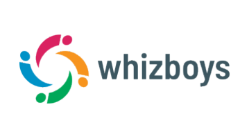Logo for Whizboys.com