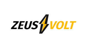 Logo for Zeusvolt.com