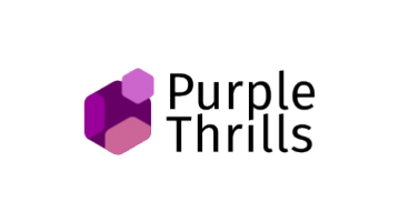 Logo for Purplethrills.com
