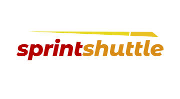 Logo for Sprintshuttle.com