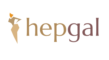 Logo for Hepgal.com