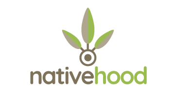 Logo for Nativehood.com