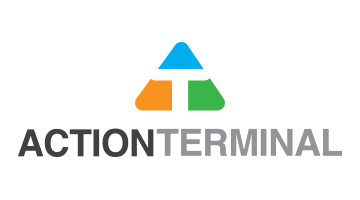 Logo for Actionterminal.com