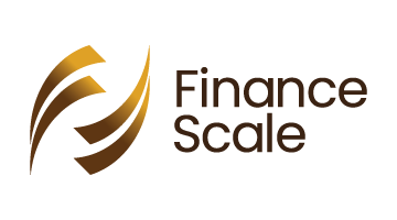 Logo for Financescale.com