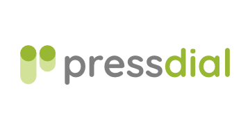 Logo for Pressdial.com