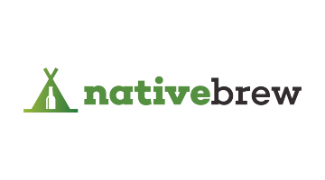 Logo for Nativebrew.com