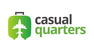 Logo for Casualquarters.com