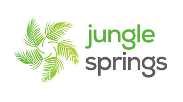 Logo for Junglesprings.com