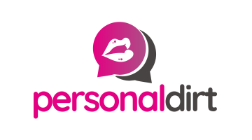 Logo for Personaldirt.com