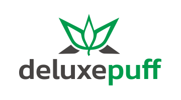 Logo for Deluxepuff.com