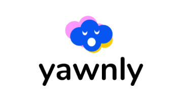 Logo for Yawnly.com