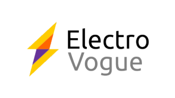 Logo for Electrovogue.com