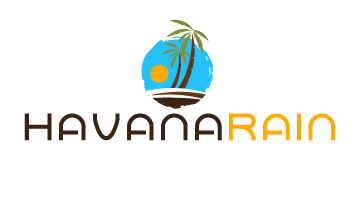 Logo for Havanarain.com