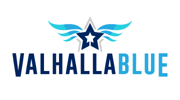 Logo for Valhallablue.com