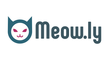 Logo for Meow.ly