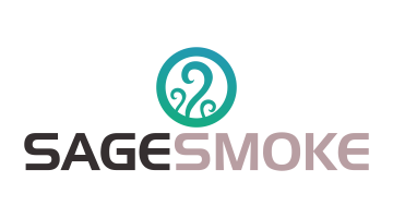 Logo for Sagesmoke.com