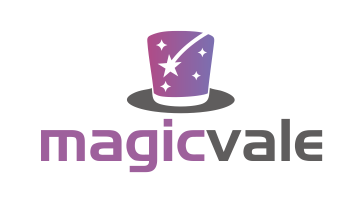 Logo for Magicvale.com