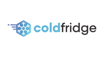 Logo for Coldfridge.com