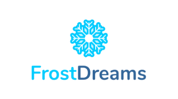 Logo for Frostdreams.com