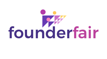 Logo for Founderfair.com