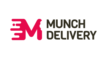 Logo for Munchdelivery.com