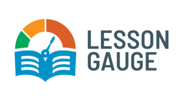 Logo for Lessongauge.com
