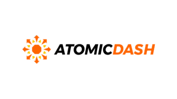 Logo for Atomicdash.com