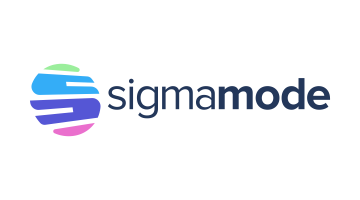 Logo for Sigmamode.com