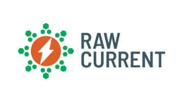Logo for Rawcurrent.com
