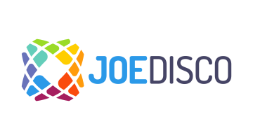 Logo for Joedisco.com