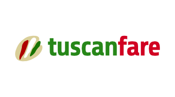Logo for Tuscanfare.com