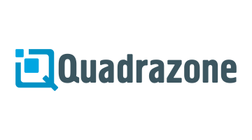 Logo for Quadrazone.com