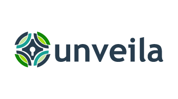 Logo for Unveila.com
