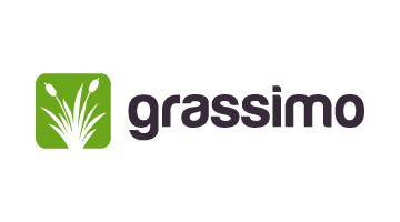 Logo for Grassimo.com