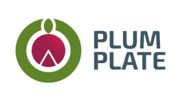 Logo for Plumplate.com