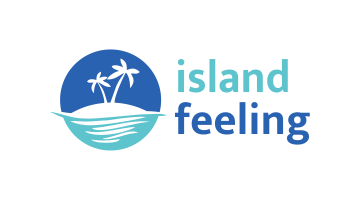 Logo for Islandfeeling.com