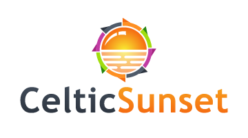 Logo for Celticsunset.com
