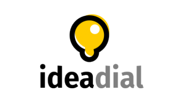 Logo for Ideadial.com