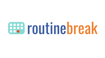 Logo for Routinebreak.com