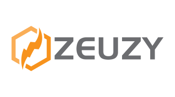 Logo for Zeuzy.com