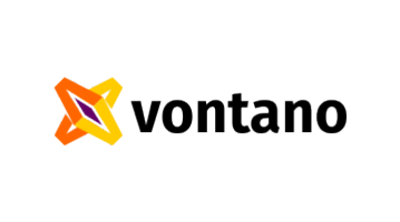 Logo for Vontano.com