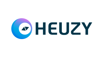 Logo for Heuzy.com