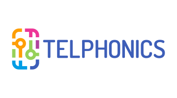 Logo for Telphonics.com