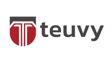 Logo for Teuvy.com