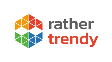Logo for Rathertrendy.com