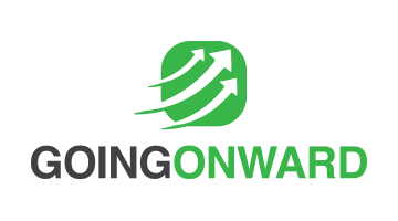 Logo for Goingonward.com